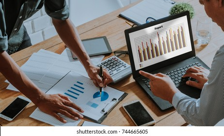 Business must be changed and improvement regularly in order achieve the result was good for the business need and will require teamwork in modify that can lead success in change, Improvement concept.