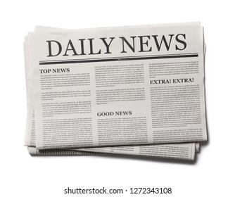 Newspaper Images, Stock Photos & Vectors | Shutterstock