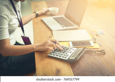 Business objects of engineers office with construction engineer architect and worker looking