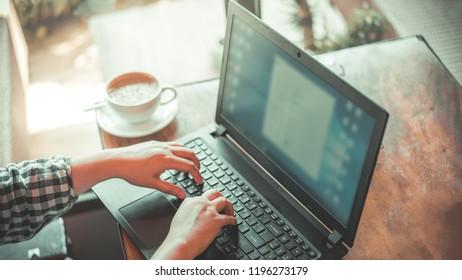 Business Online Technology