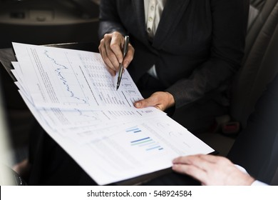 Business People Corporate Professional Entrepreneur