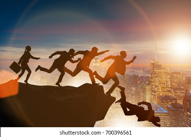 Falling Off Cliff HD Stock Images | Shutterstock