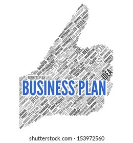 BUSINESS PLAN | Concept Wallpaper