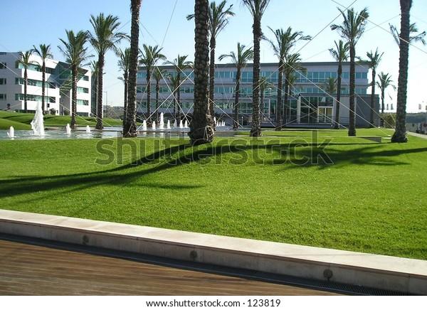 Business Plant