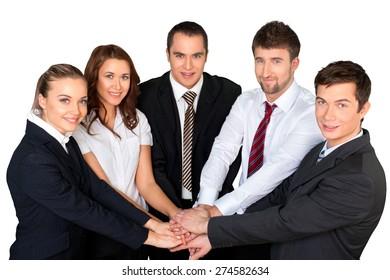 Business, Recruitment, Handshake.