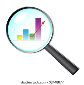 Business research.  jpeg format. For vector version please see my port