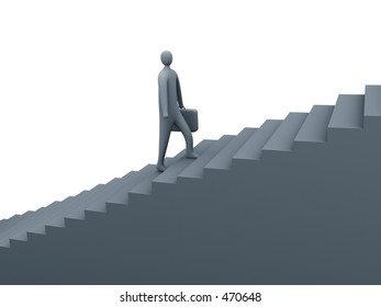 Business steps