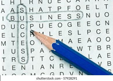 Imágenes, fotos de stock y vectores sobre Busca Palabras