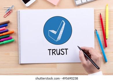 BUSINESS SUPPORT PARTNERSHIP SUCCESS TRUST CONCEPT