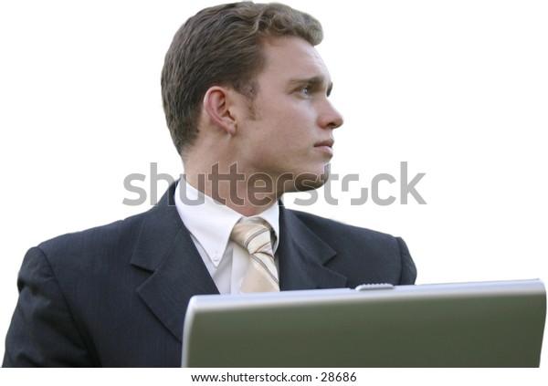 business thinker