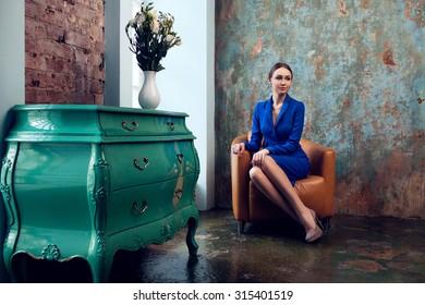 business woman, business lady, fashion woman