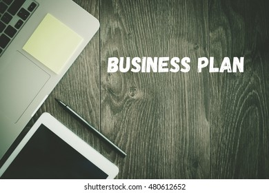 BUSINESS WORKPLACE TECHNOLOGY OFFICE BUSINESS PLAN CONCEPT