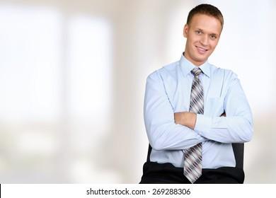 Businessman, Business, Business Person.