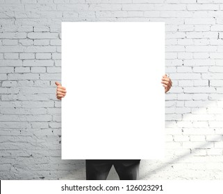 blank poster images stock photos vectors shutterstock