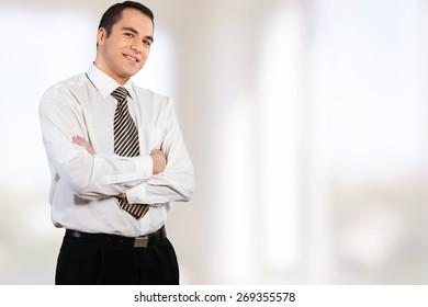 Businessman, Men, Business Person.