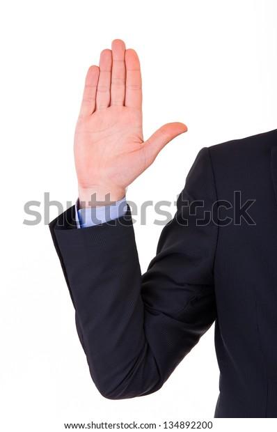 businessman-taking-oath-600w-134892200.j