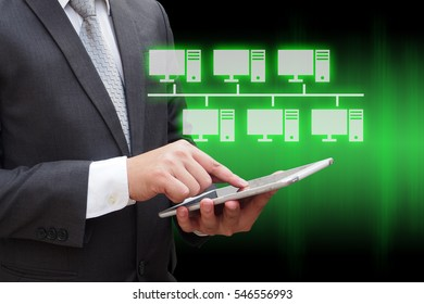 Bus Topology Stock Photos, Images & Photography | Shutterstock