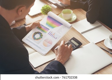 Businesswoman monitor and research the financial statements of the Company.analyze the feasibility of business prior to mergers and acquisitions,excel financial data investigation audit analysis