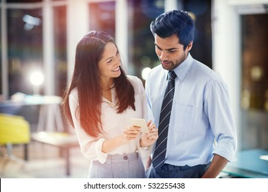 Dating Female Executives