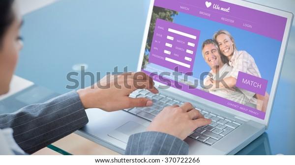 mest använda online dating app