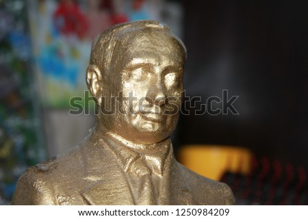 Bust Putin This is