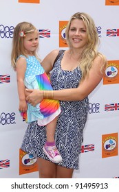 Busy Philipps at the Kidstock Music & Arts Festival, Greystone Mansion, Beverly Hills, CA. 06-05-11