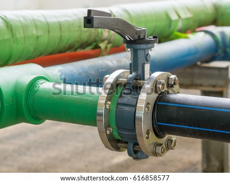 pipe PPRN
