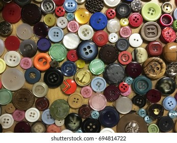 Buttons background