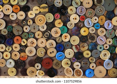 Buttons in Cyprus