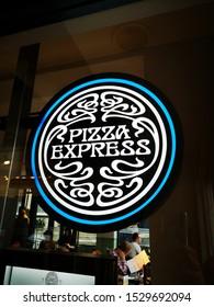 Pizza Express Images Stock Photos Vectors Shutterstock