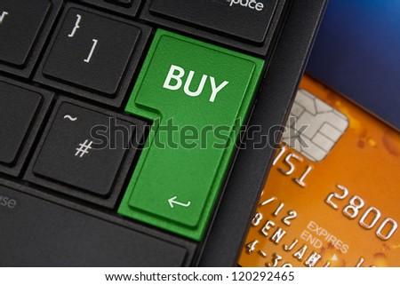 Buy Enter Key On Modern Laptop Stock Photo Edit Now 120292465