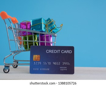buy product gift ecommerce payment by credit card