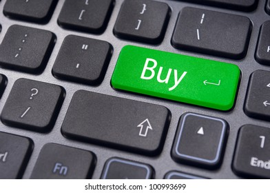 buy or purchase concept, for online shopping or stock market investment concepts.