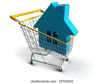 Buy your house