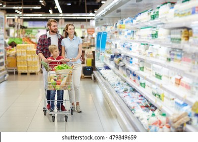 Buying products
