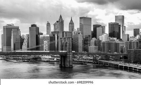 B&W NY
