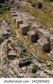 Byblos ruins of Phoenician city