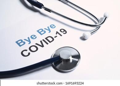 Bye Quarantine Images, Stock Photos & Vectors | Shutterstock
