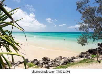 Byron Bay Beaches.