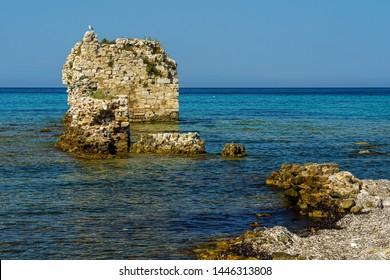 Justinian Emperor Images, Stock Photos & Vectors   Shutterstock