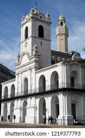 Cabildo de Buenos Aires, Buenos Aires, Argentina
