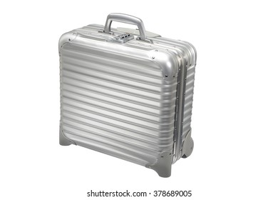 Cabin size Aluminum Luggage for Travel Accessories