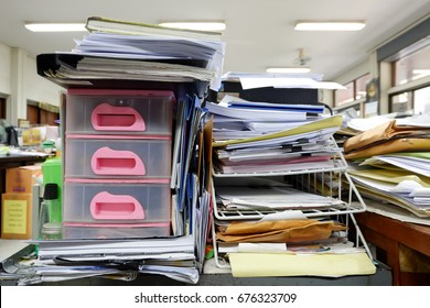 Unordnung Buro Stock Photos Images Photography Shutterstock