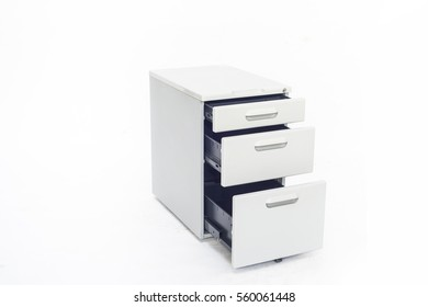 Cabinet file and storage