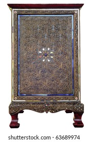 Cabinet Thailand style Is a unique Thai style.Thai craftsmanship. The world famous
