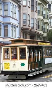 Cable Car (San Francisco)