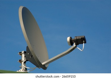 cable television antenna