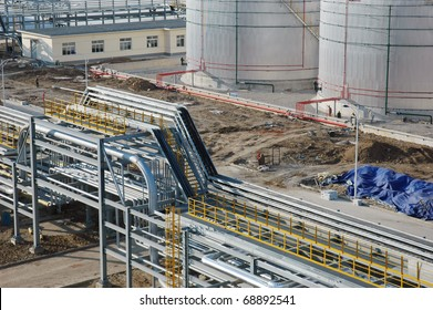 Cable tray in refinery in china/Cable tray