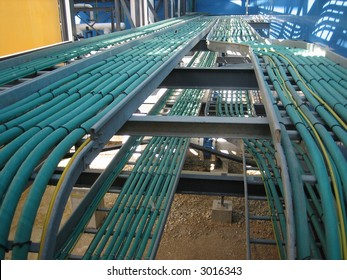 Cable Trays / Ladder