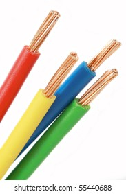 cable used in electrical wiring systems